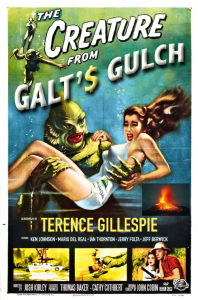 McGillespie book cover