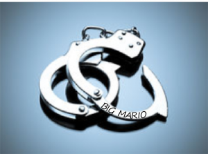 MDR handcuffs