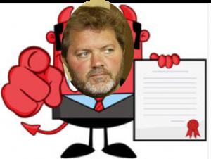 kj contract