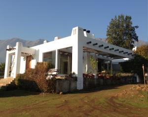 house at el peñon